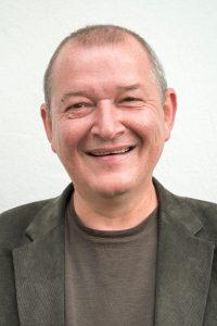 Thomas Spitzer
