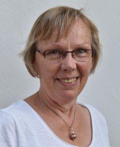 Elke Trefzger